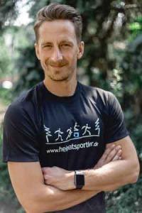 Fitnesstrainer – HeimatSportler